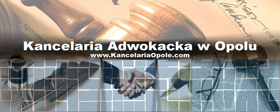 adwokat, prawnik, Wojciechowski Marek, Opole